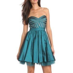 Aidan Mattox Dress Size 4